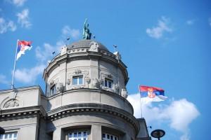 Serbie : Belgrade