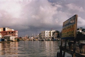 Belize : Belize City