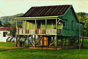 Belize : Belmopan