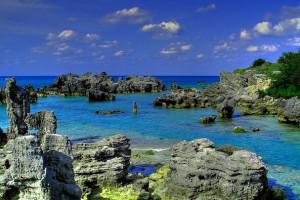 Bermudes : Bermuda