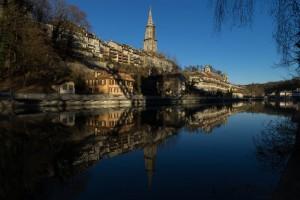 Suisse : Berne