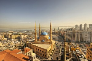 Beyrouth :