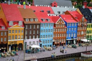 Danemark : Billund