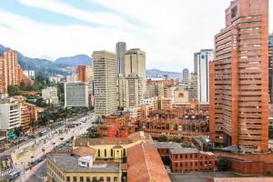 Colombie : Bogotá