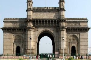 Inde : Bombay (Mumbaï)