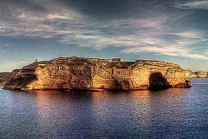 Corse : Bonifacio