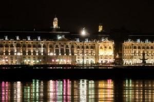Bordeaux (Gironde) : Bordeaux Circus HDR