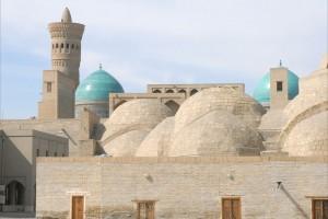 Ouzbékistan : Boukhara