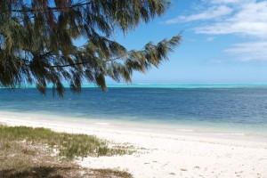 Nouvelle-Calédonie : Bourail