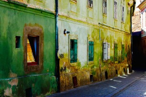 Roumanie : Brasov