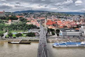 Bratislava : Bratislava Old Town