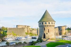 Brest (Finistère) : Port de Brest