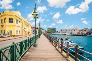 Bridgetown : Port de plaisance de Bridgetown