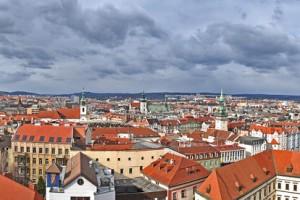 République tchèque : Brno