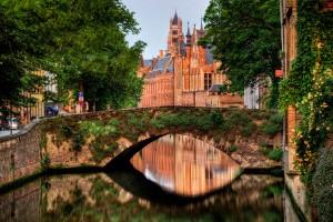 Belgique : Bruges