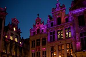 Belgique : Bruxelles