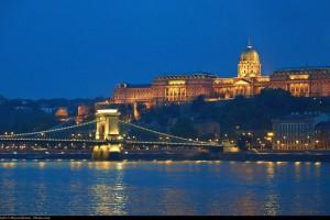 Hongrie : Budapest