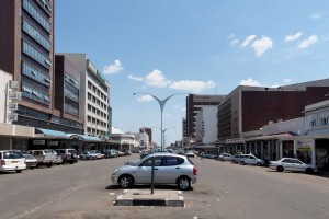 Bulawayo :