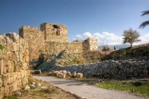 Liban : Byblos