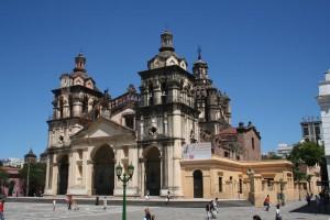 Argentine : Córdoba
