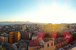 Sardaigne : Cagliari