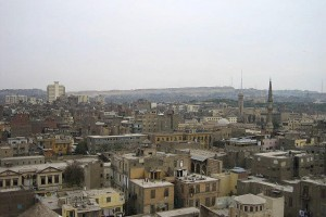 Égypte : Le Caire