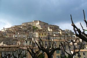 Italie : Calabre