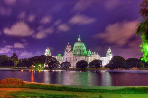 Inde : Calcutta - Bengale-Occidental