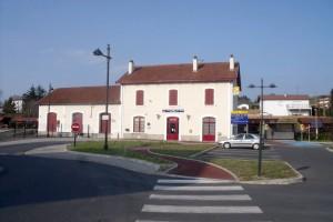Cambo-les-Bains :