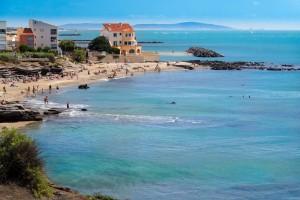 Cap d'Agde : La pointe du Cap d'Agde