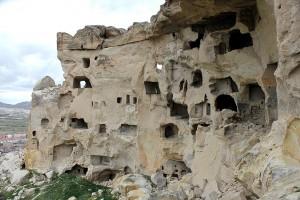 Cappadoce (Göreme) : 08_CappadoceÇavusin