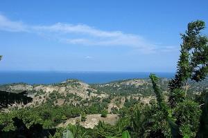 Haïti : Les Cayes