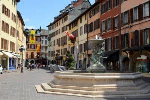 Chambéry : Chambery