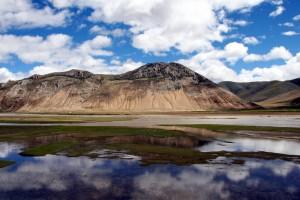 Tibet : Chamdo