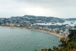 Île de Cheung Chau :