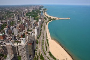 États-Unis (USA) : Chicago