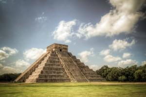 Chichén Itzá : Chichén Itzá