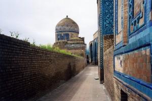 Ouzbékistan : Chimbay