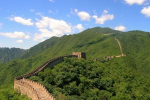 Chine : La Grande Muraille de Chine