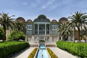 Iran : Chiraz