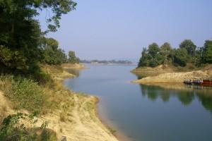 Chittagong : Rangamati Lake, Chittagong