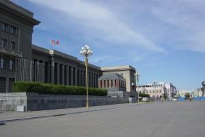 Mongolie : Choybalsan