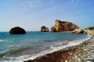 Chypre : Rock of Aphrodite 1