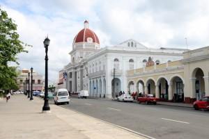Cienfuegos : Cuba, streets of Cienfuegos -                        - IMG_4690