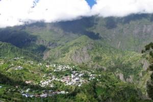Réunion : Cilaos