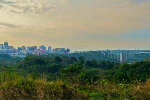 Paraguay : Ciudad Del Este