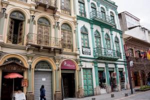 Équateur : Cuenca