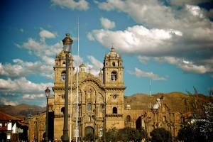 Pérou : Cuzco