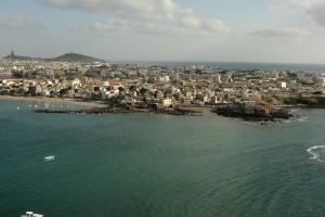 Sénégal : Dakar
