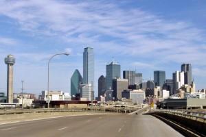 Dallas (Texas) : Dallas Texas